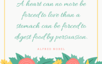 alfred nobel quotes