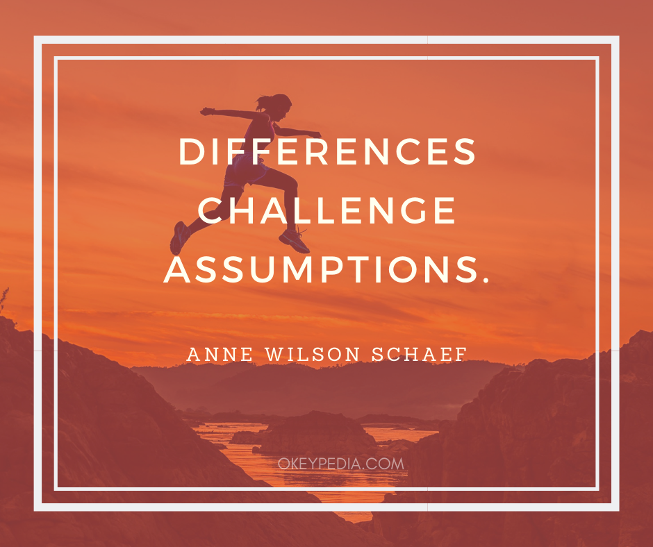 assumption quotes